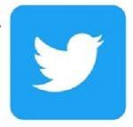 Twitteのアイコン