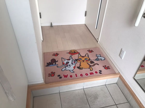 室内用玄関マットのサンプル_02