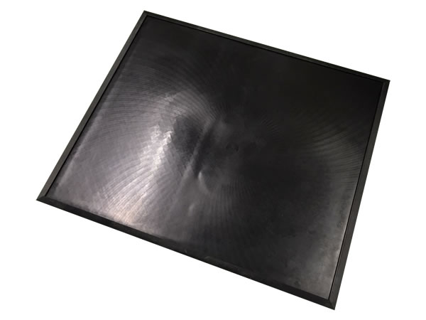 除菌マット ベースのみ 900×750mmのイメージ